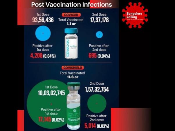 Bangalore Calling - The Vaccine Crusaders