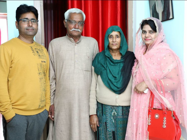In Memorial of Sandeep Kumar- A wonderful Human Being