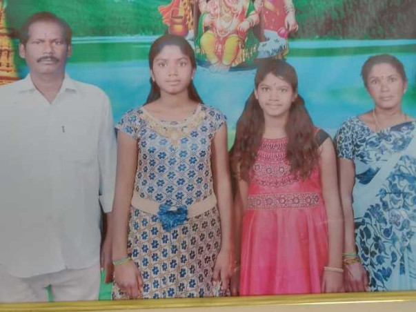 Help In Securing The Future Of M Gopal's Family