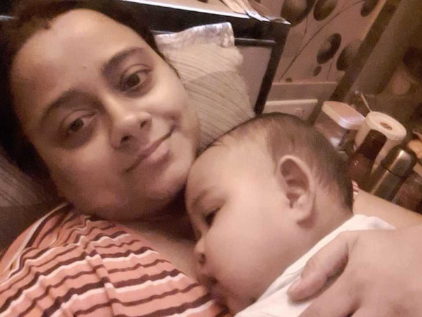 Please help us to continue my sister's treatment