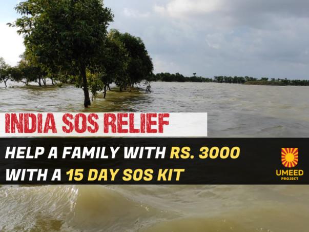 ZARIYA: Emergency Help for Poor Families during COVID19
