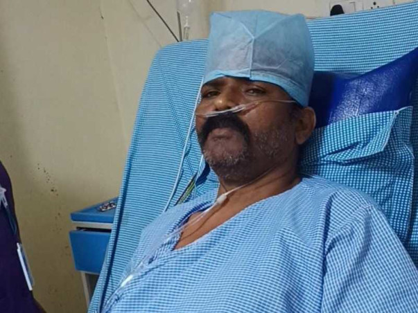 Our Office Boy's Father Is Fighting With Cardiac Arrest, Help Him