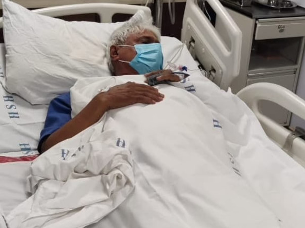 Help My Father To Recover From Heart Disease