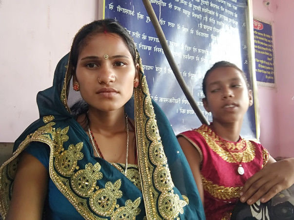 Help My Wife Hina Kumari Recover From Stomach Infection