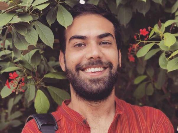 Help Shubham Raise Funds To Pursue Postgraduate Studies In Canada