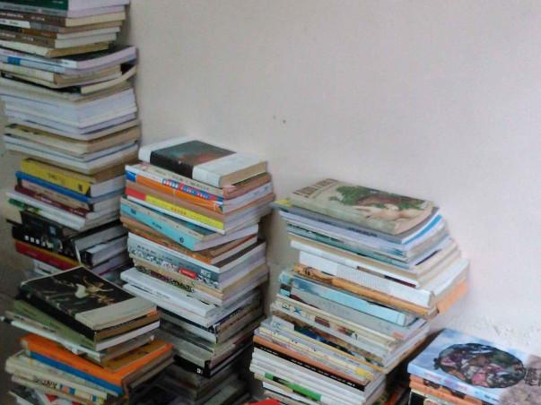 पुस्तकगप्पा (Conversations About Books)