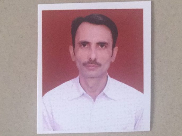 Support Shrawan Kumar Pathak To Recover From Pancreatic Cancer