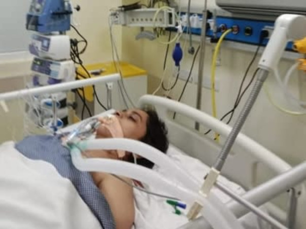 Help My Mother Recover From Brain Injury Due To Accident