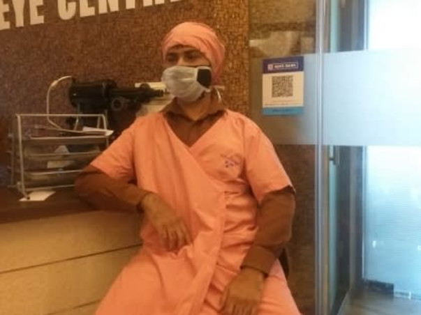 Support Zaheer Shaikh To Recover From Chronic Kidney Disease