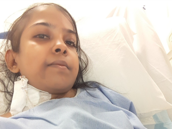 Please Help Me With My Dialysis Treatment