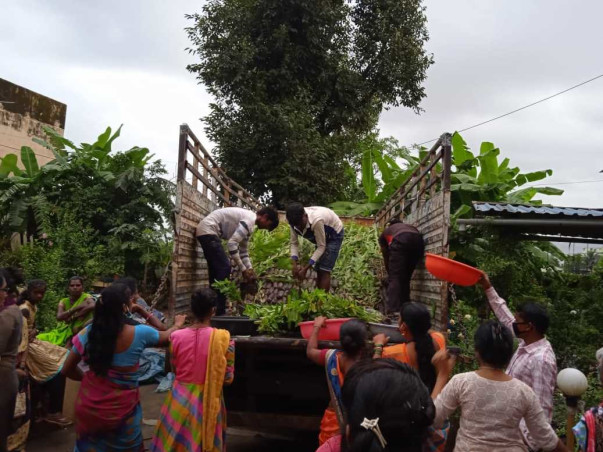 Project Plant Kindness to grow 1 Lakh Fruit Trees in Maharashtra