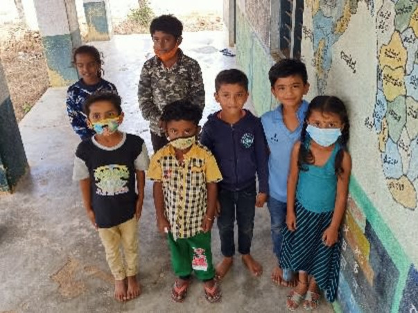 Drive To Smiles - Donate To Help Remote School Kids, In Western Ghats