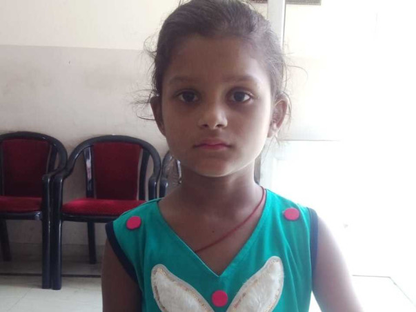 Support Ayushi Jain To Recover From Cardiovascular Disease