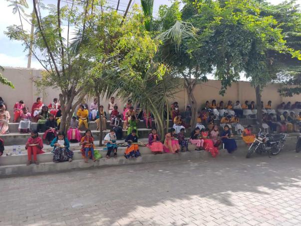 A Nutritious Breakfast Service to Rural School Children