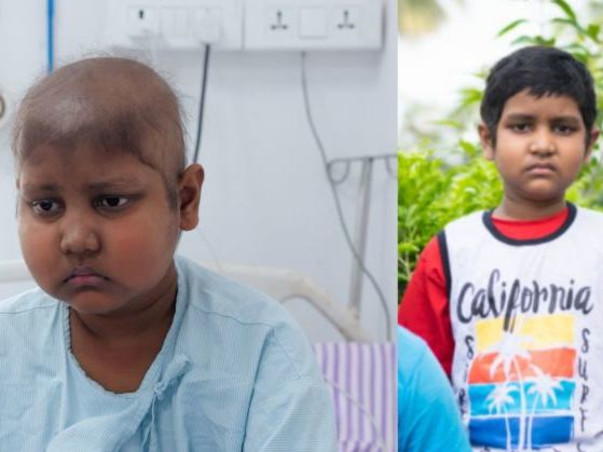 He Is Waiting For A Transplant To Cure His Cancer, You Can Help