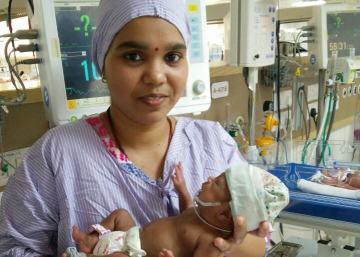 harshadas-twins