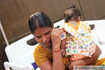 help-baby-of-mahalakshmi