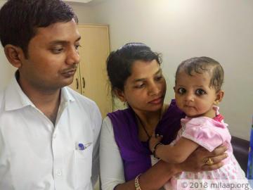 support-baby-shivani