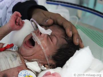 help-baby-of-lavanya