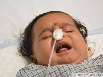 help-baby-karthikeya-1
