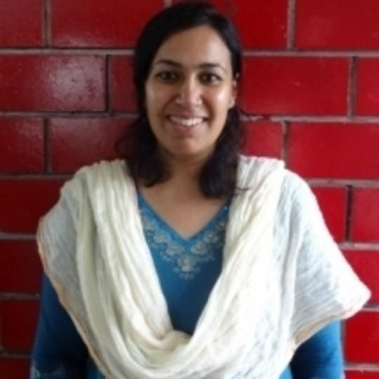 Niketa Malhotra - Pulse Savings